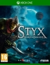 Styx Shards of Darkness (Xbox One)